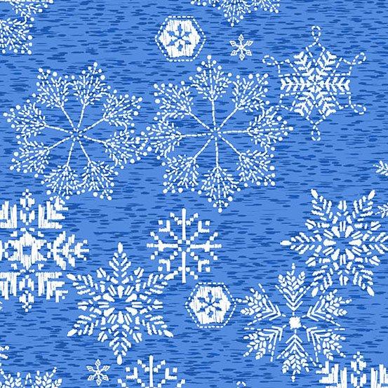 Andover Fabrics Northern Lights Pattern 9097 Color B