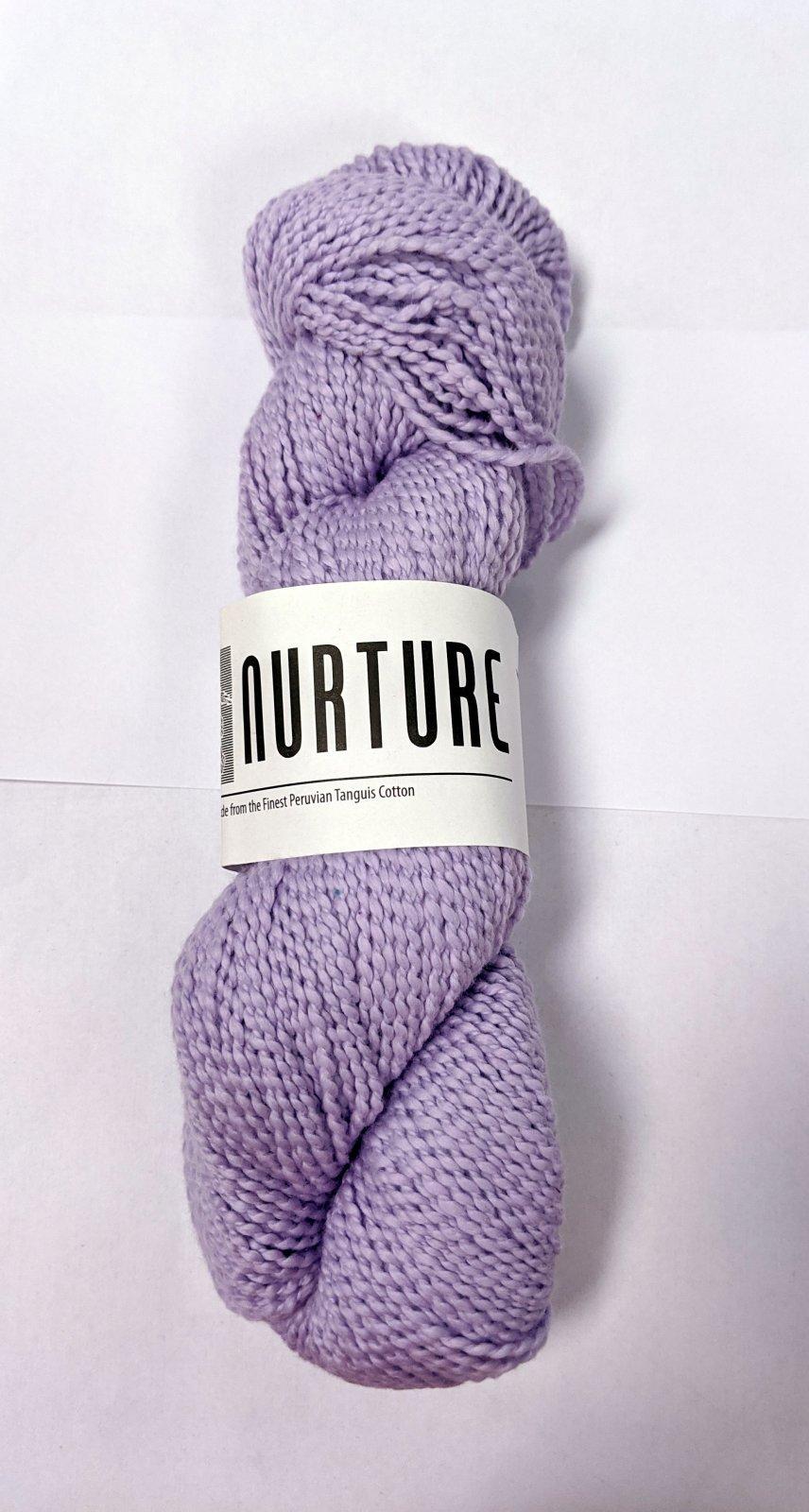 Nurture Cotton Color 28 Amythest