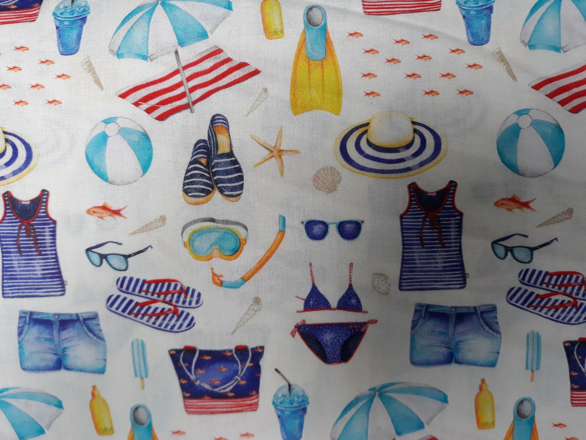 Stof Fabrics Beach Accessories