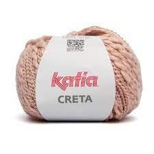 Katia Creta 52 Muted Pink