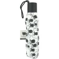 Shamrock Gift Co. Black Sheep Umbrella