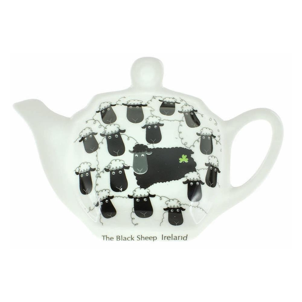Dublin Gift Tea Bag Holders