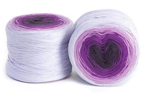 HiKoo Concentric Cotton