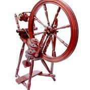 Kromski Interlude Spinning Wheel