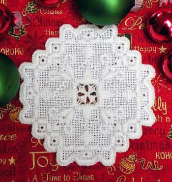 Nordic Needle Keepsake Ornament Kits