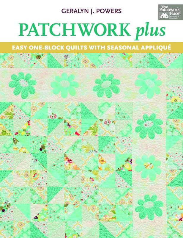 Patchwork Plus