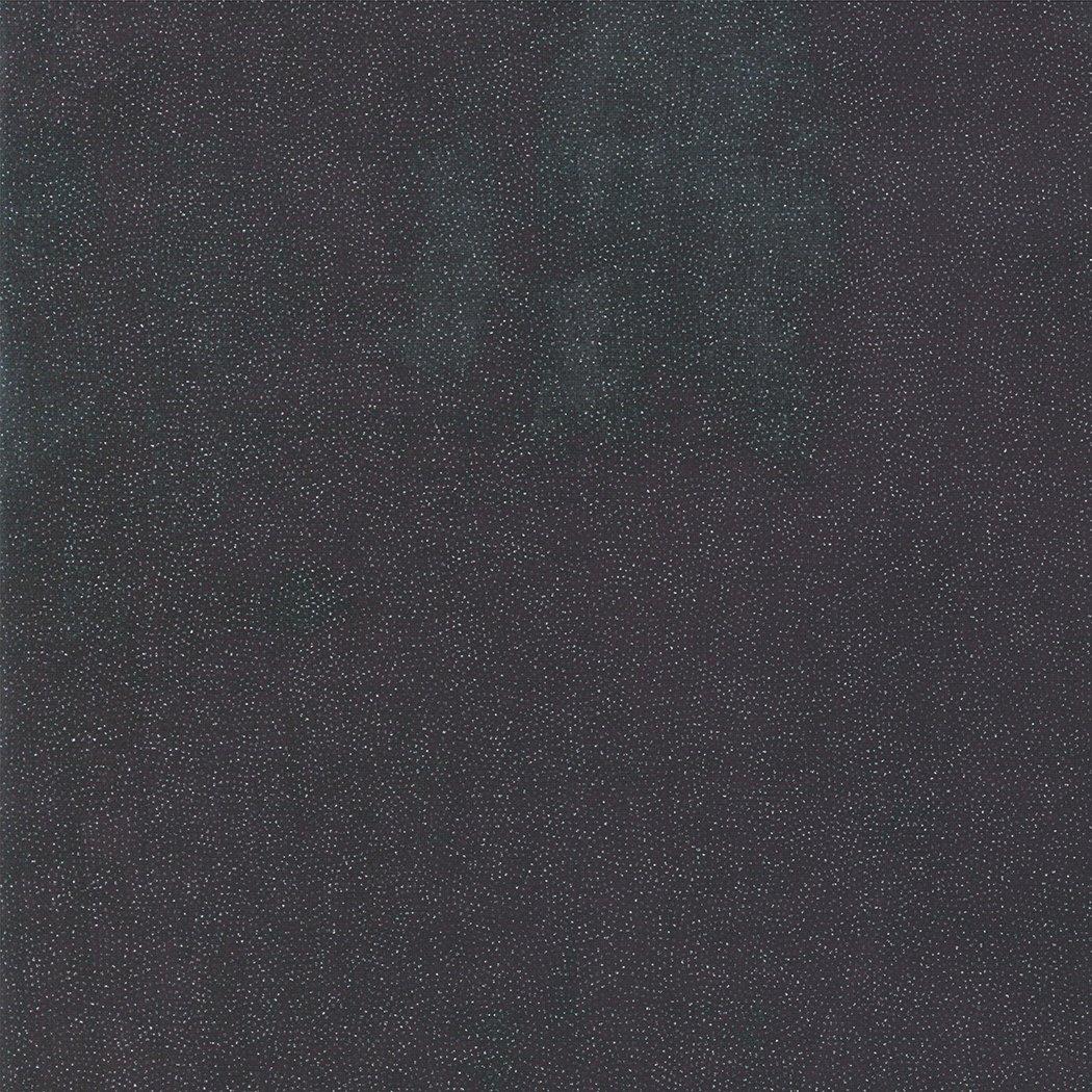 Grunge Glitter, Black Dress