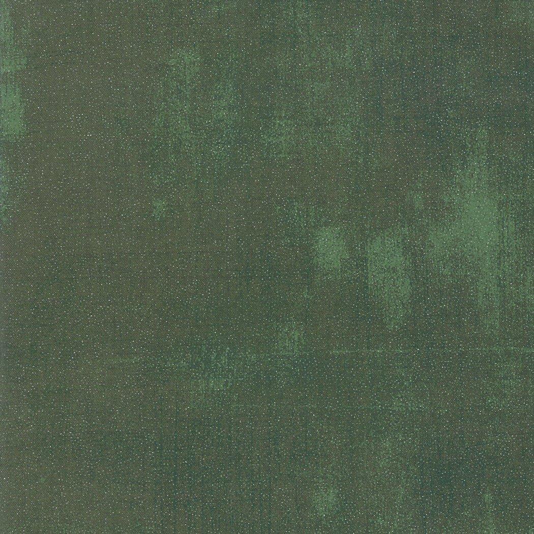 Grunge Glitter, Winter Spruce