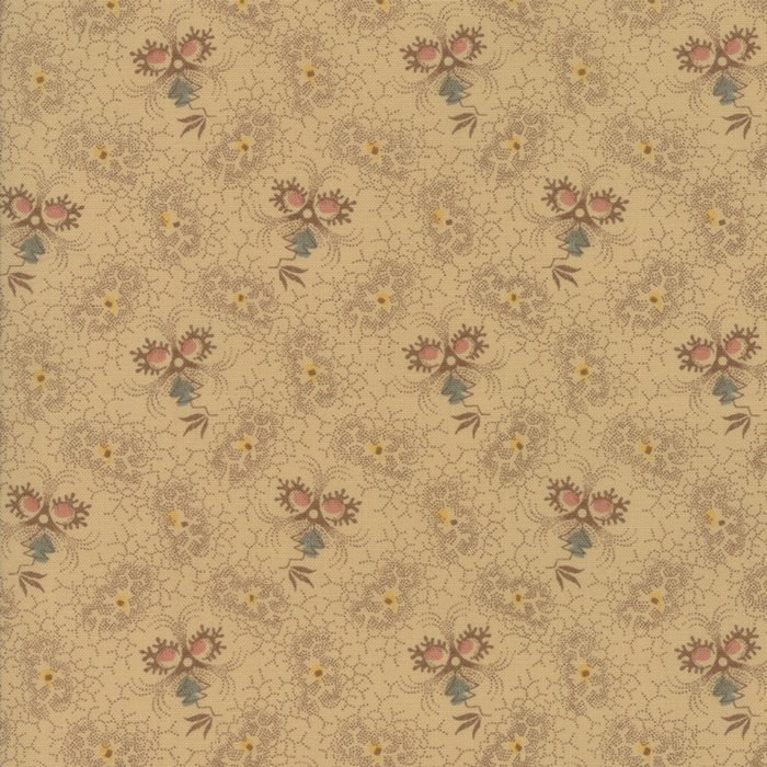 Graces Garden, 31553-16 Flax