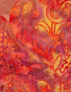Batik Print 6022