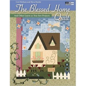 Blessed Home Quilt