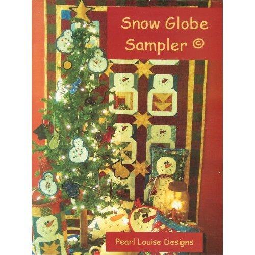 Snow Globe Sampler