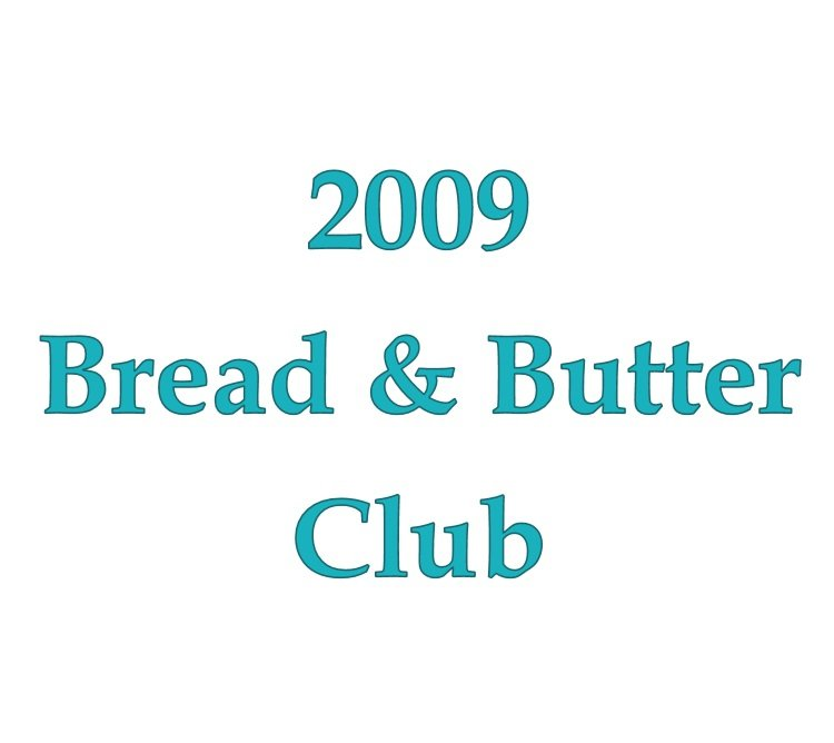 B&B Club Complete Set 2009