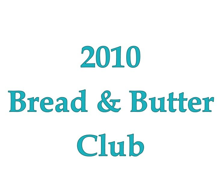 B&B Club Complete Set 2010