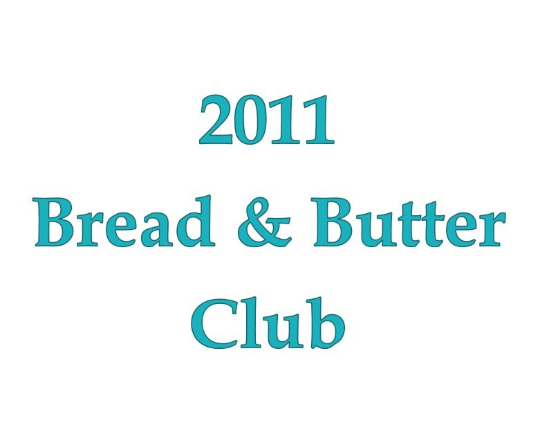 B&B Club Complete Set 2011