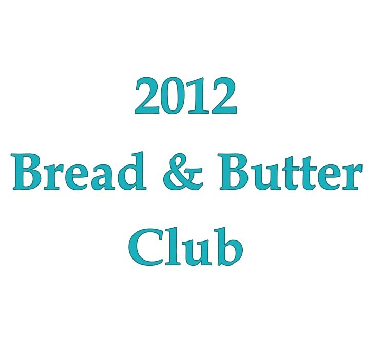 B&B Club Complete Set 2012