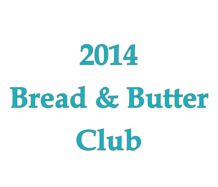 B&B Club Complete Set 2014