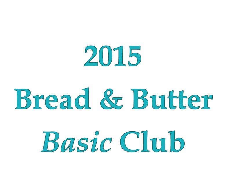 B&B Basic Club Complete Set 2015