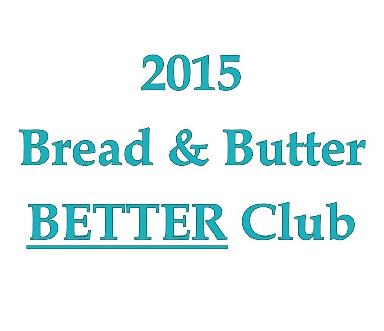 B&B BETTER Club Complete Set 2015