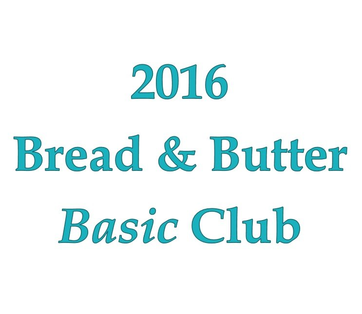B&B Basic Club Complete Set 2016