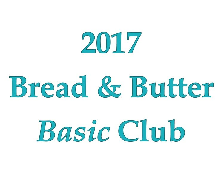B&B Basic Club Complete Set 2017