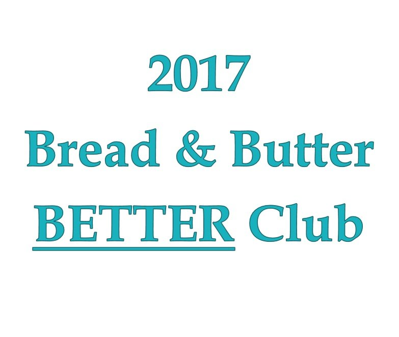 B&B BETTER Club Complete Set 2017