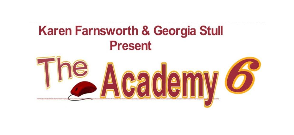 Academy 6: July - December 2020