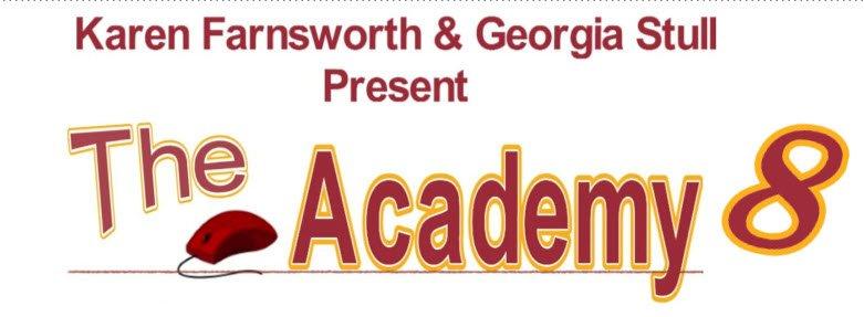 Academy 8: June-December 2021