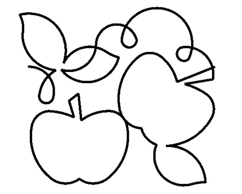 Apples e2e