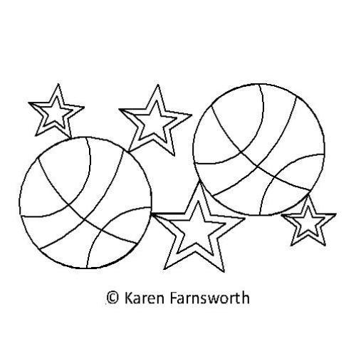 Basketball e2e