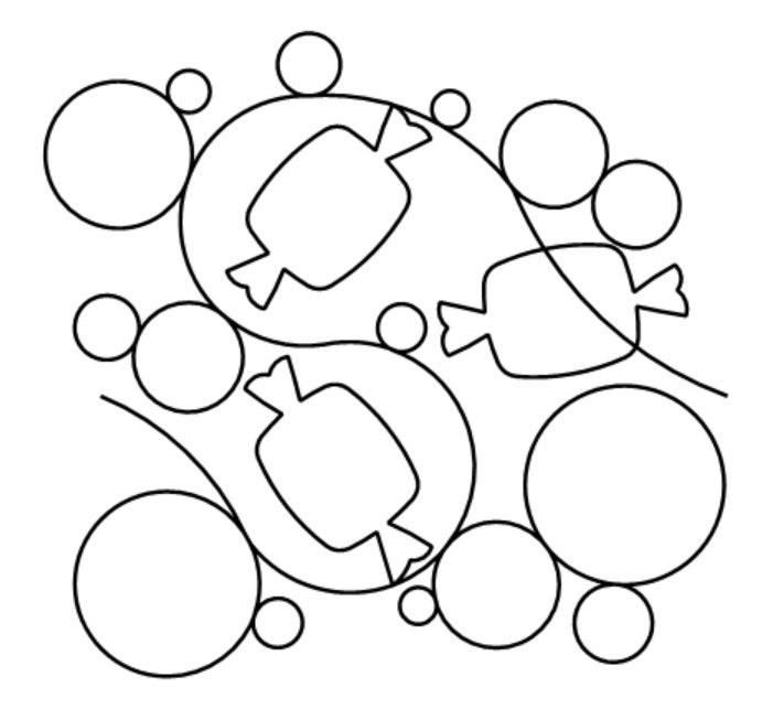 Bubble Gum e2e