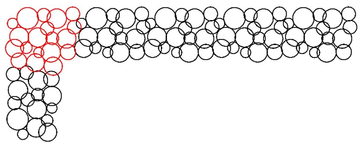 Circles e2e 2 and Corner
