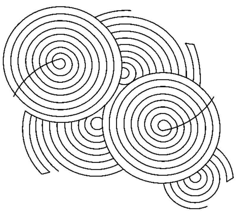 Concentric e2e