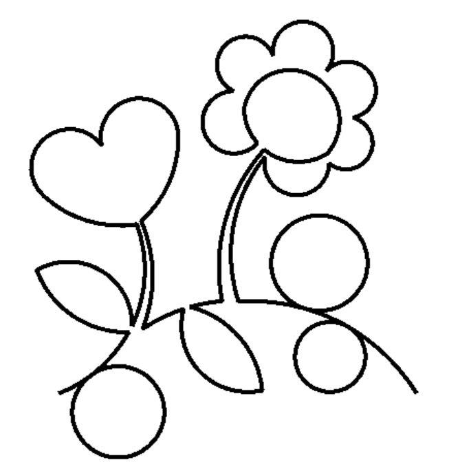 Cutsie Baby Flowers e2e