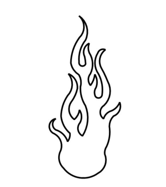 Flame Block