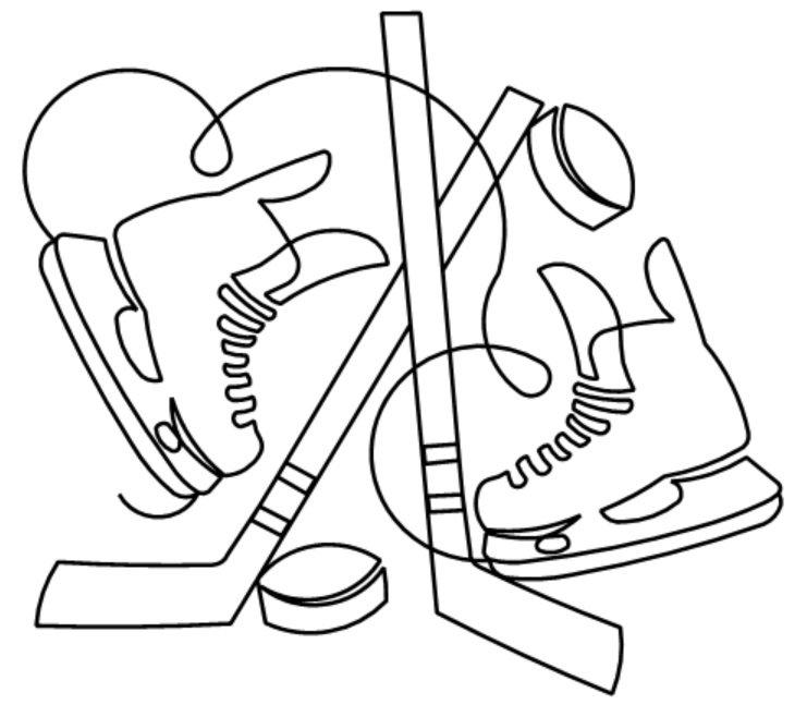 Hockey e2e