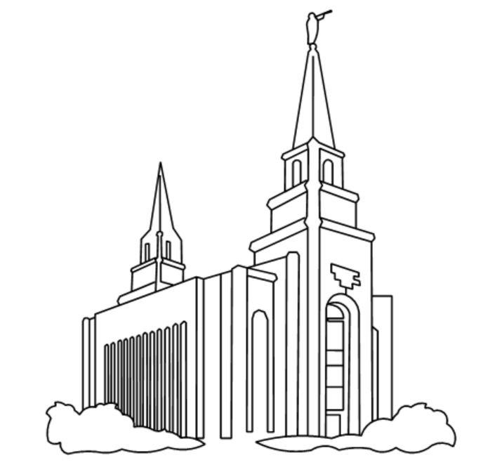 Kansas City Temple