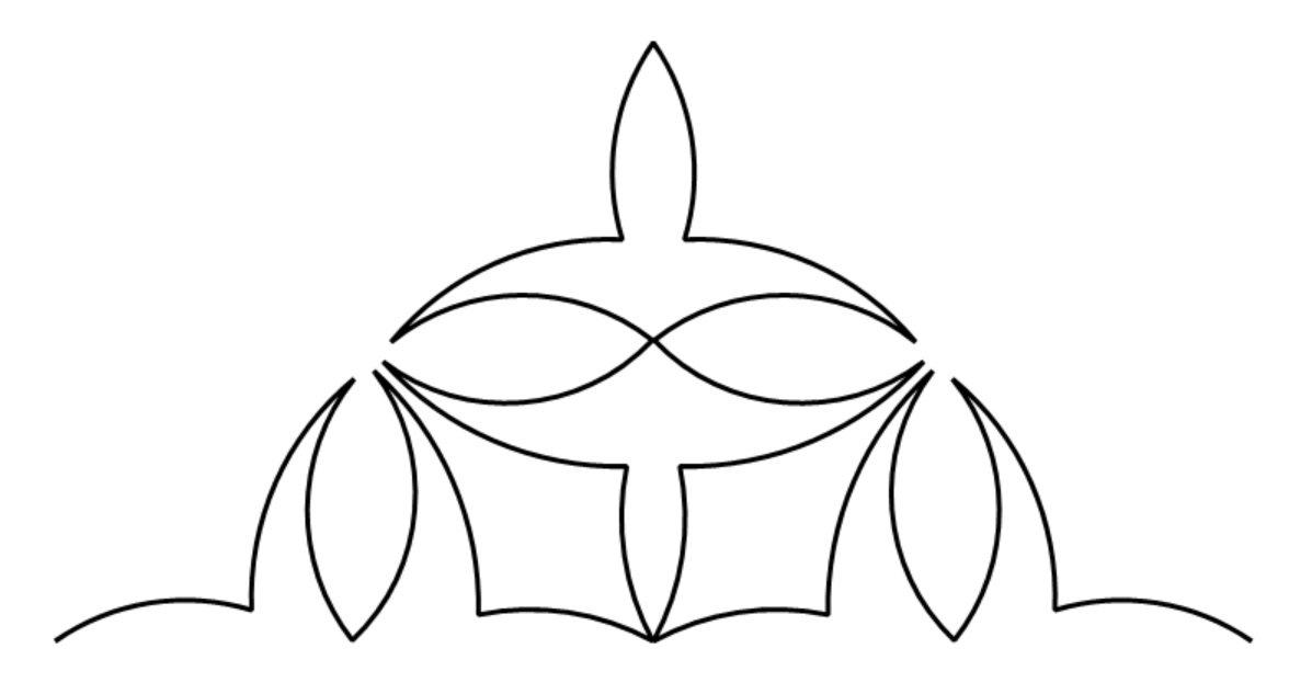 Marlo Star Dense p2p Triangle