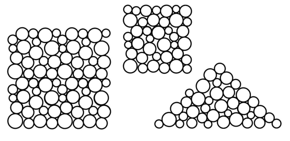 Pebbles Block Set