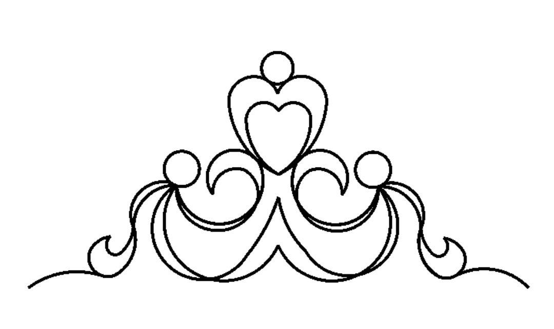 Terri Heart Triangle p2p