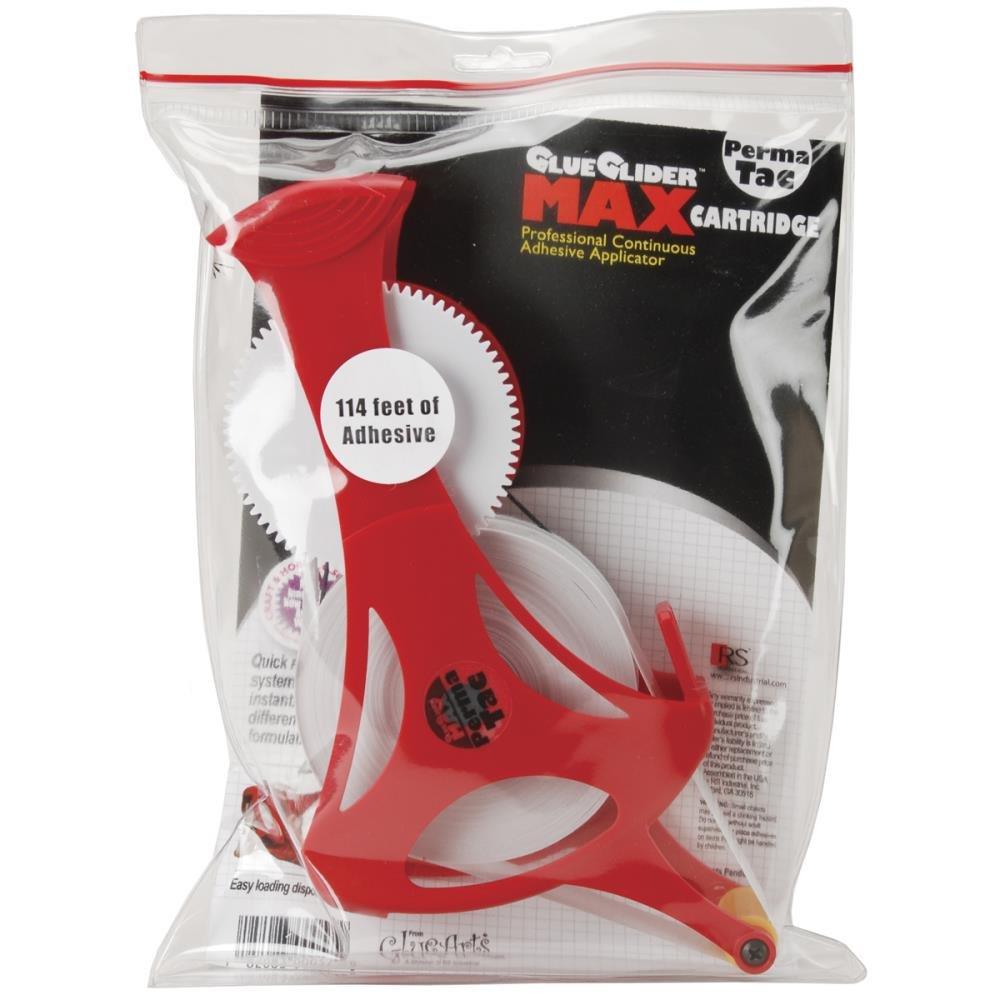 GLUE GLIDER MAX - Perma Tac