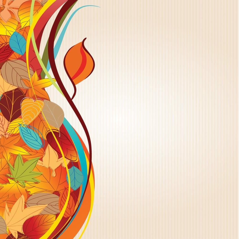 AUTUMN INSPIRED - Fabulous Fall