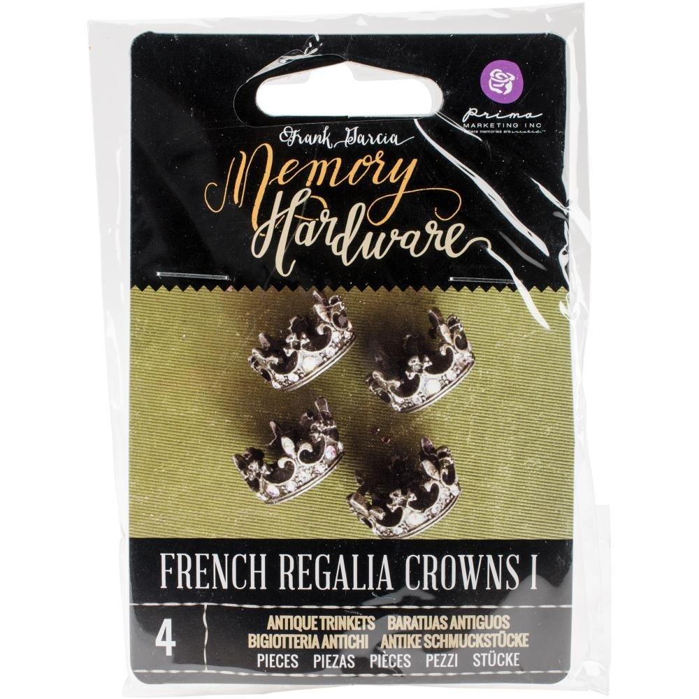 MEMORY HARDWARE - Regal Crowns I