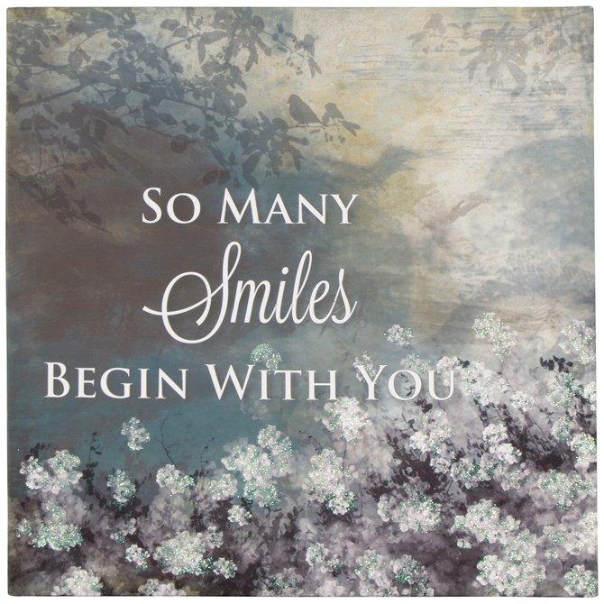 So Many Smiles
