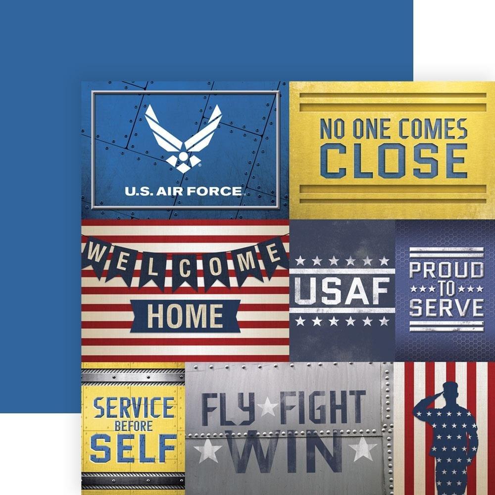 USAF (Licensed)  US Air Force
