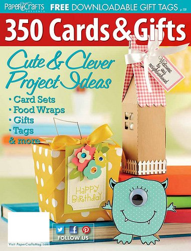 350 Cards & Gifts Volume 2