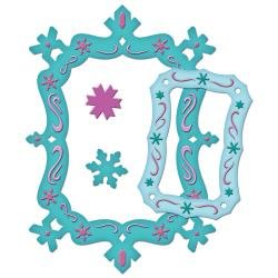 FRAMEABILITIES - Snowflake