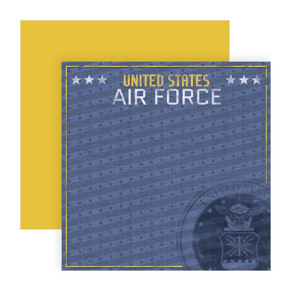 USAF (Licensed)  US Air Force Emblem