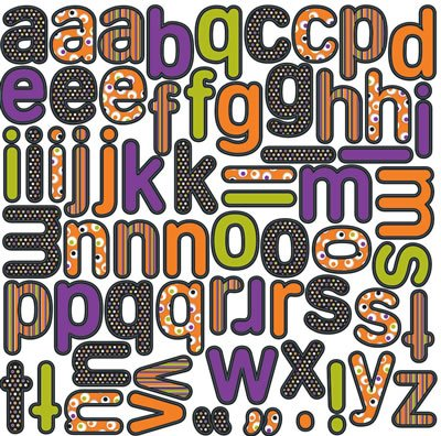 Withces Brew - Alphabets