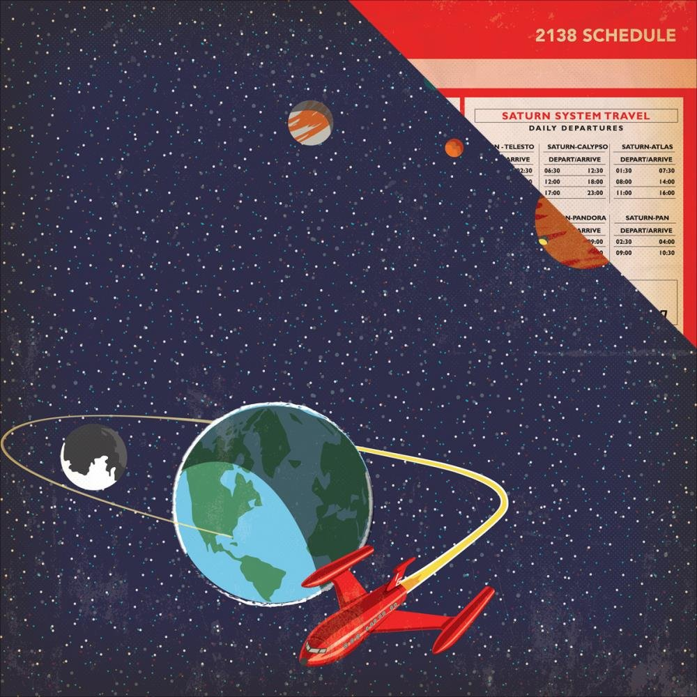 SPACE ACADEMY - Space Travel